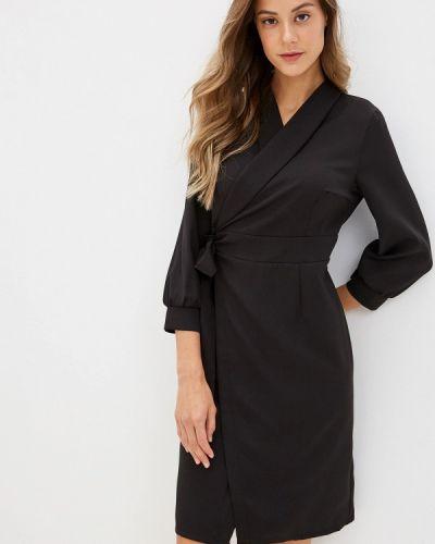 Платье - черное Shelter