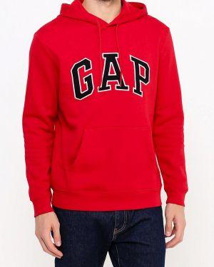 Красное худи Gap