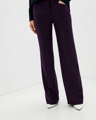 Фиолетовые классические брюки Joop!