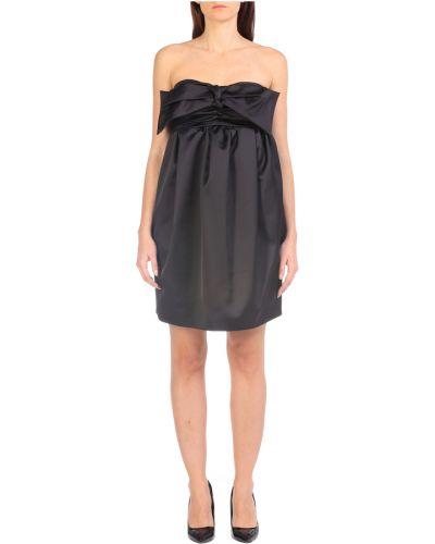 Czarna sukienka Jijil