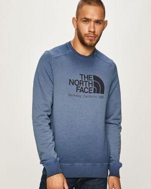 Bluza z kapturem z kapturem skromny The North Face