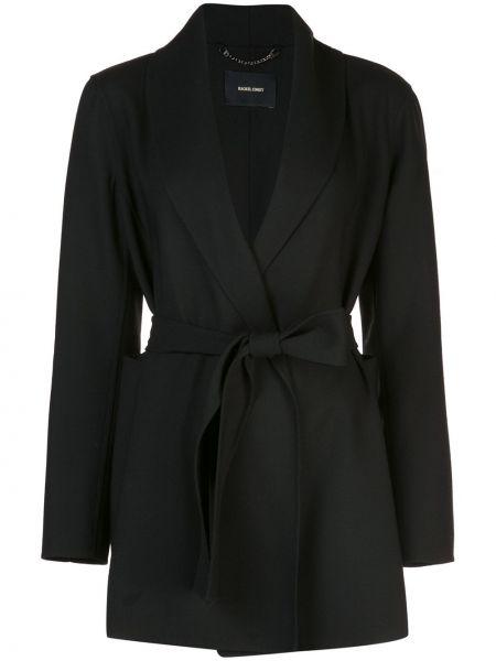 Куртка черная прямая Rachel Comey