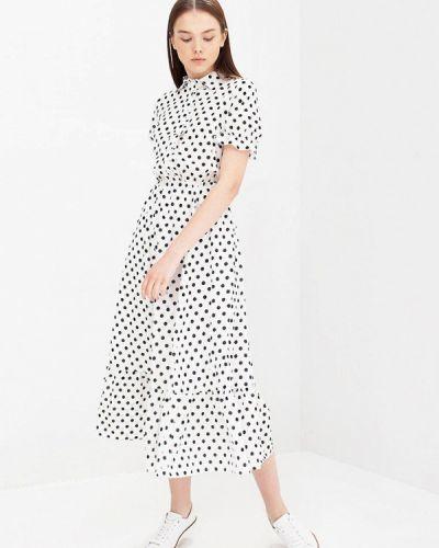 Платье - белое Oks By Oksana Demchenko