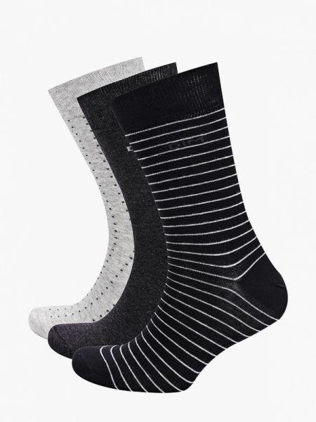 Черные носки Dim