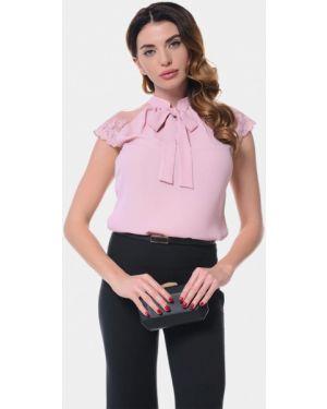 Блузка - розовая Genevie