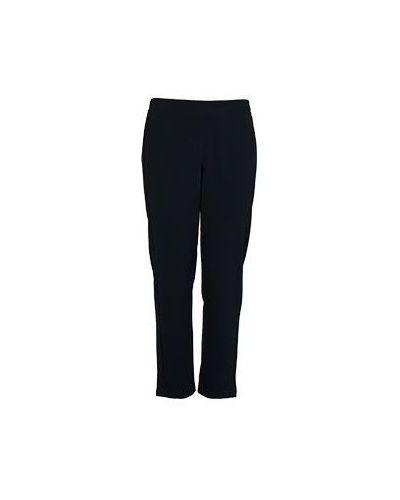 Классические брюки на резинке летние Patrizia Pepe