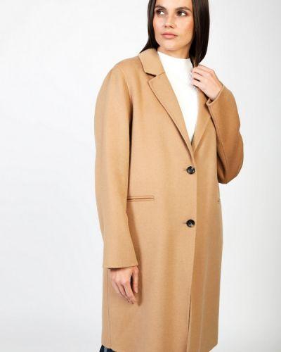 Шерстяное пальто Cinque