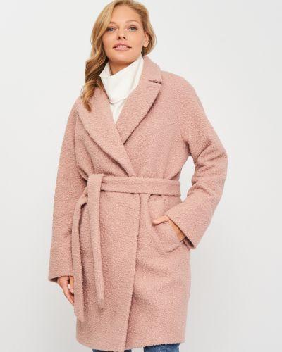 Пальто пудровое Ruta-s
