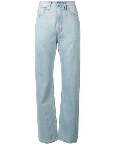 Прямые джинсы винтажные синие Levi's Vintage Clothing