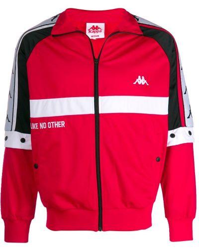 Куртка укороченная на молнии Kappa