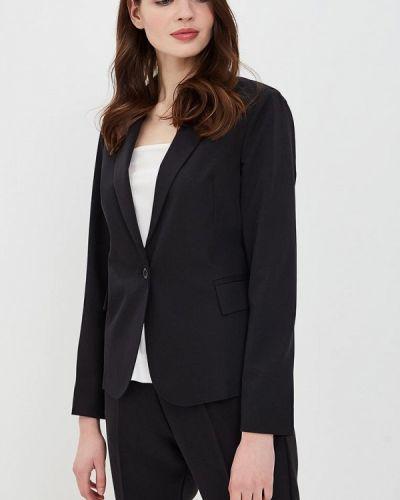 Пиджак черный Stylove