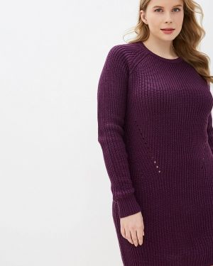 Платье платье-свитер осеннее Brave Soul