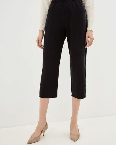 Классические брюки черные Max&co