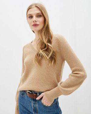 Пуловер - бежевый Manode