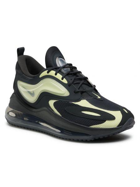 Zielone półbuty Nike