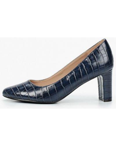 Кожаные туфли - черные Dorothy Perkins