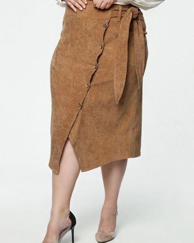 Юбка - коричневая Matilda