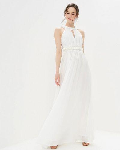 Белое платье весеннее Ad Lib