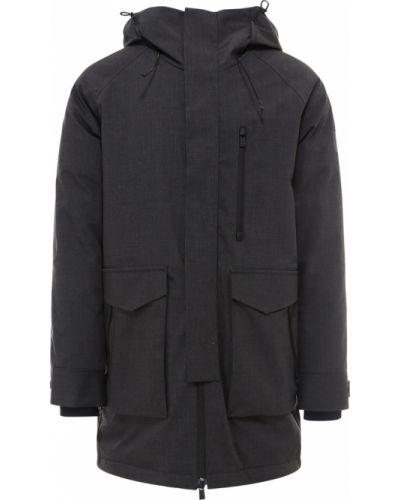 Szary płaszcz Tatras