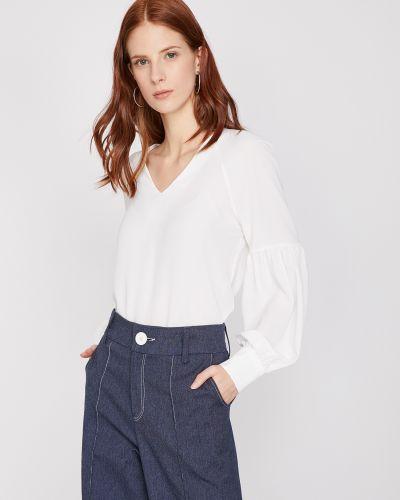 Блузка - белая Koton