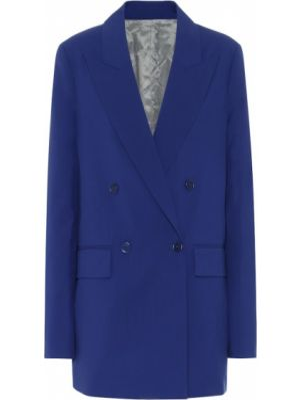 Костюмный синий пиджак Joseph