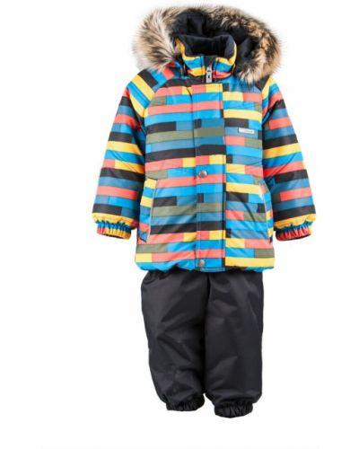 Зимняя куртка серая финский Kerry