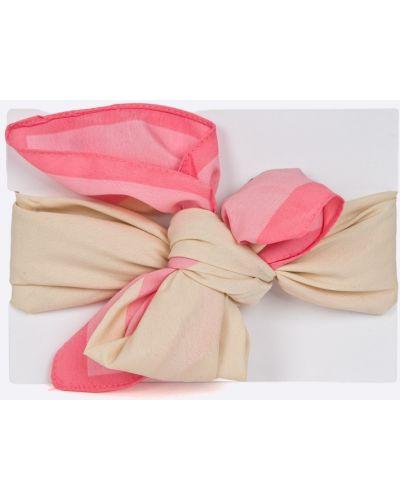 Бежевый шарф Pieces