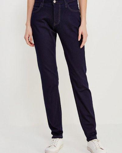 Синие джинсы Mustang