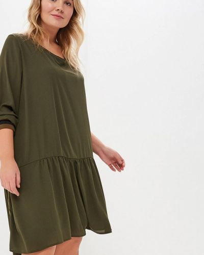 Платье хаки Kitana By Rinascimento