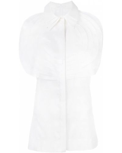 Рубашка белая Capucci