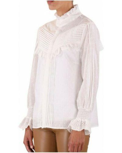 Biała bluzka Rino & Pelle