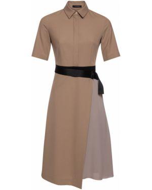 Летнее платье из вискозы весеннее Vassa&co
