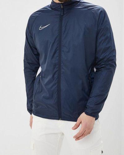 Ветровка синий Nike