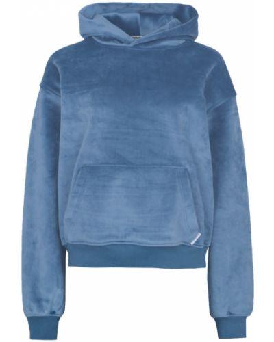 Bluza - niebieska Alexander Wang