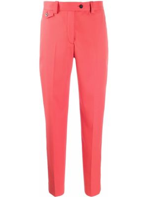 Spodni garnitur kostium różowy Calvin Klein