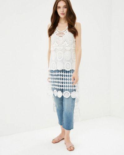 Белое платье Qed London