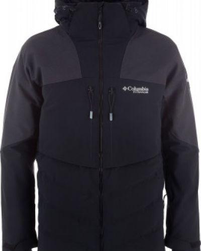 Спортивная куртка с капюшоном мембранная Columbia