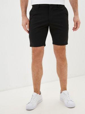 Повседневные черные шорты Produkt