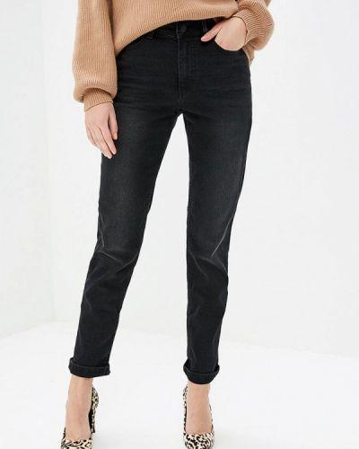 Серые джинсы-скинни Marks & Spencer