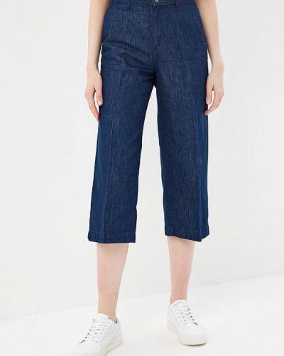 Широкие джинсы расклешенные турецкий Sisley