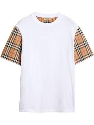 Футбольная футболка Burberry
