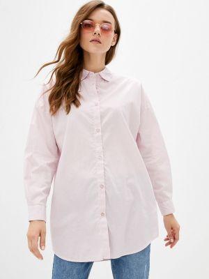 Рубашка с длинным рукавом - белая Tiffosi