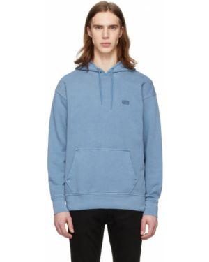 Пуловер в полоску с капюшоном Levi's®