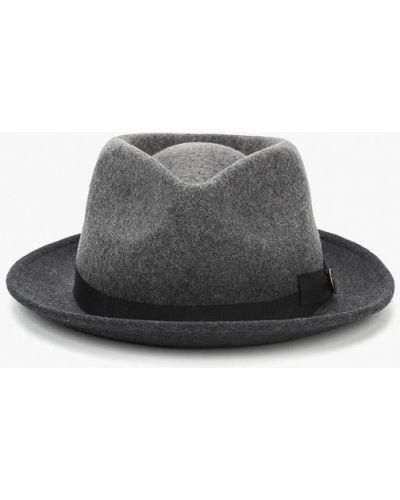Шляпа серый Goorin Brothers
