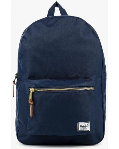 Рюкзак из полиэстера - синий Herschel Supply Co