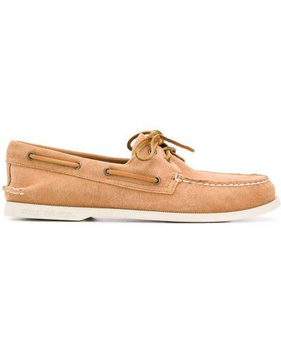 Топ бежевый для обуви Sperry Top-sider