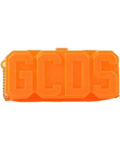 Kopertówka - pomarańczowa Gcds