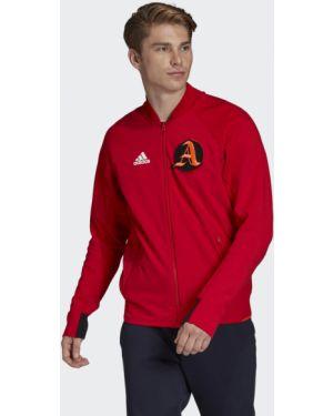 Куртка университетская Adidas