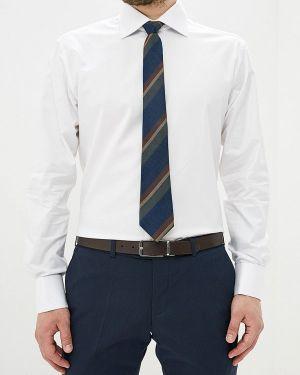 Рубашка с длинным рукавом белый Angelo Bonetti