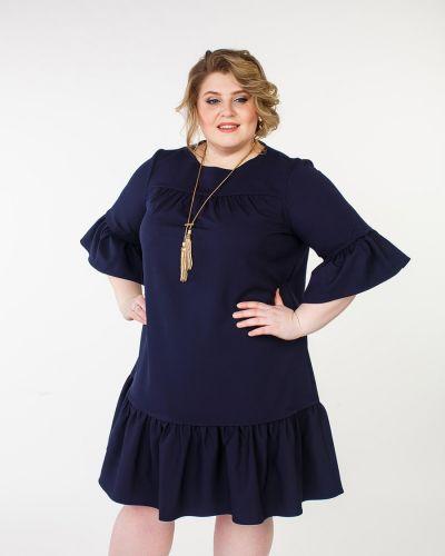 Платье платье-сарафан трапеция Jetti-plus